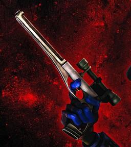 Pistolet blaster LL-30