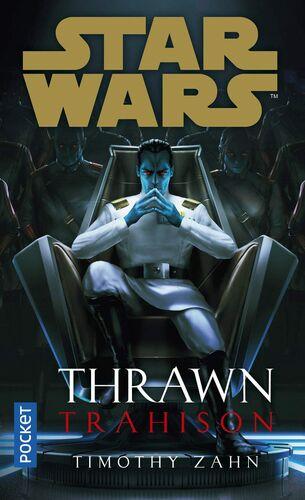 Thrawn : Trahison