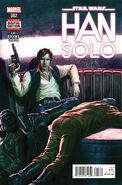 Star Wars Han Solo 2