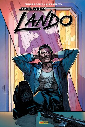 Star Wars : Lando