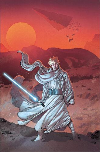 Star Wars: Les Cendres de Jedha