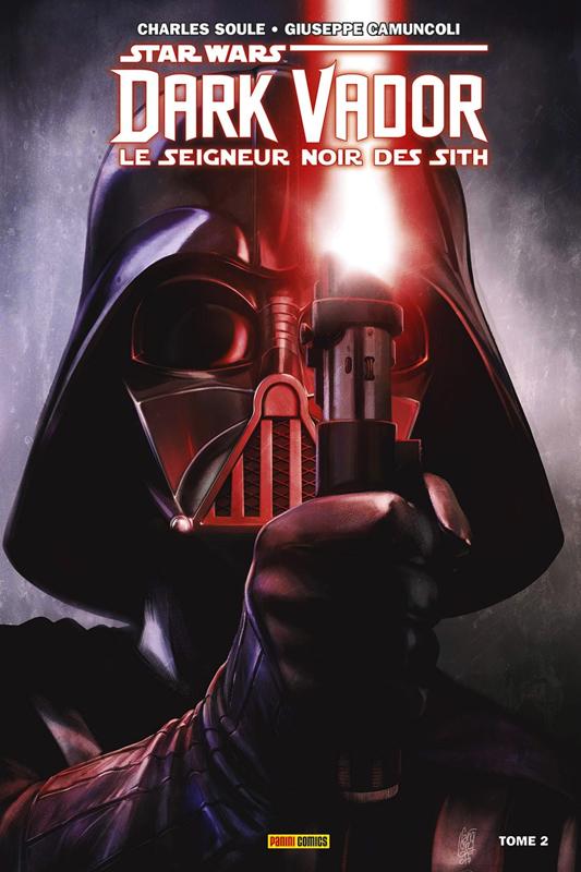 100% Star Wars : Dark Vador - Le Seigneur Noir Des Sith 2