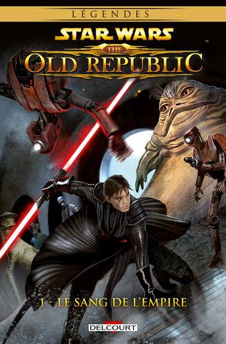Le Sang de l'Empire