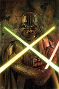 Star Wars Darth Vader 5