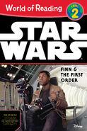 Finn & the First Order