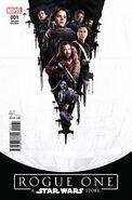 Rogue One 1 Movie