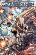 Star Wars Obi-Wan & Anakin 2