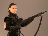Fusil sniper MK