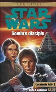 Sombe disciple - 1221