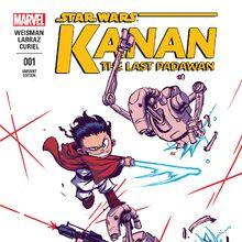 Star Wars Kanan Vol 1 1 Baby Variant.jpg