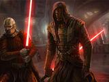 La Guerre Civile des Jedi
