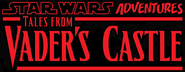 Star Wars Adventures Tales from Vaders Castle logo