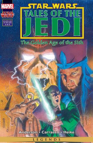 L'Âge d'or des Sith 2