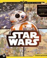 Star Wars Cherche et trouve