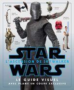 Star Wars L'Ascension de Skywalker Le Guide Visuel