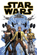 Star Wars Marvel 2015 John Cassaday Special Edition