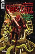 Return to Vader's Castle 3C