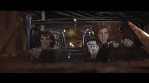 Solo A Star Wars Story - Première bande-annonce (VF)
