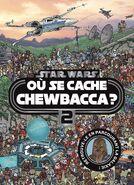 Star Wars: Où se cache Chewbacca? 2