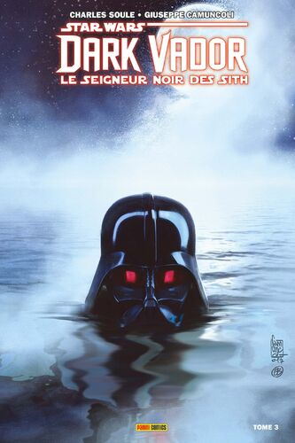 100% Star Wars : Dark Vador - Le Seigneur Noir Des Sith 3