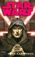 Dark Bane: La Voie de la destruction