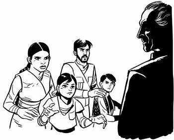 Famille Graf