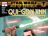 L'Ère de la République : Qui-Gon Jinn 1