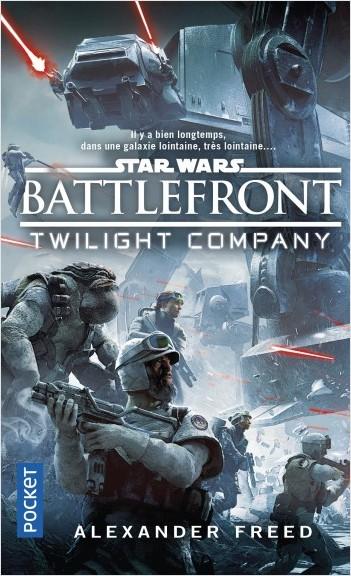 Battlefront : Twilight Company