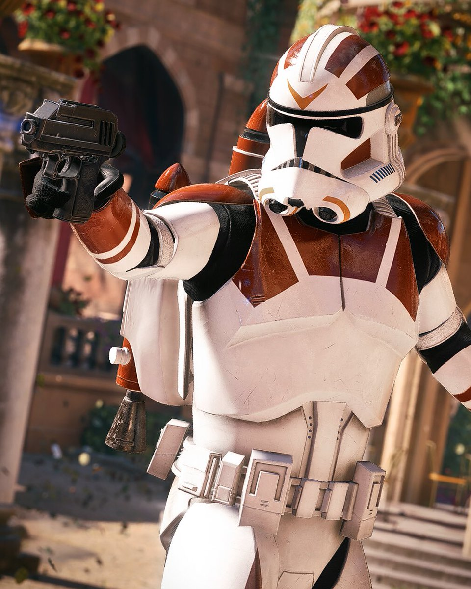 Jumptrooper clone