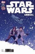 Star Wars Annuel 3