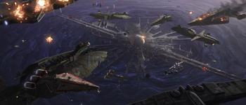Bataille d'Anaxes