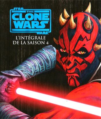 Saison 4 de Star Wars: The Clone Wars