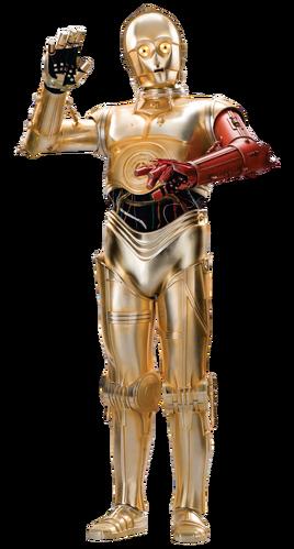 Unité 3PO