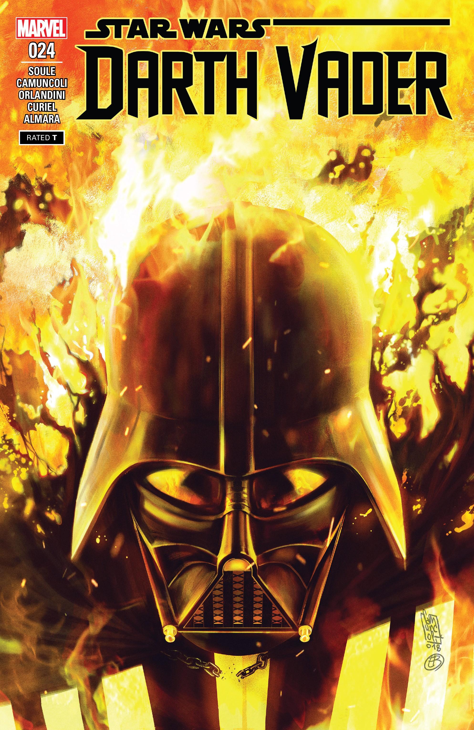 Dark Vador: Seigneur Noir des Sith 24: La Forteresse de Vador 6