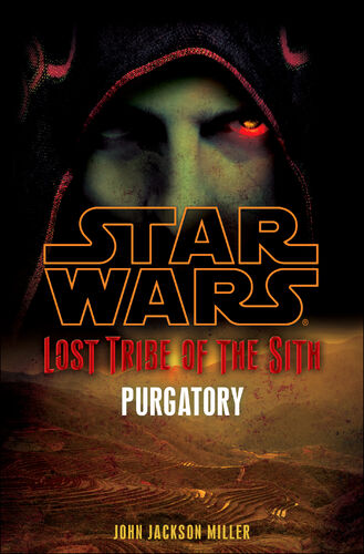 Lost Tribe of the Sith: Purgatory
