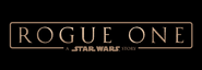 Logo Rogue One