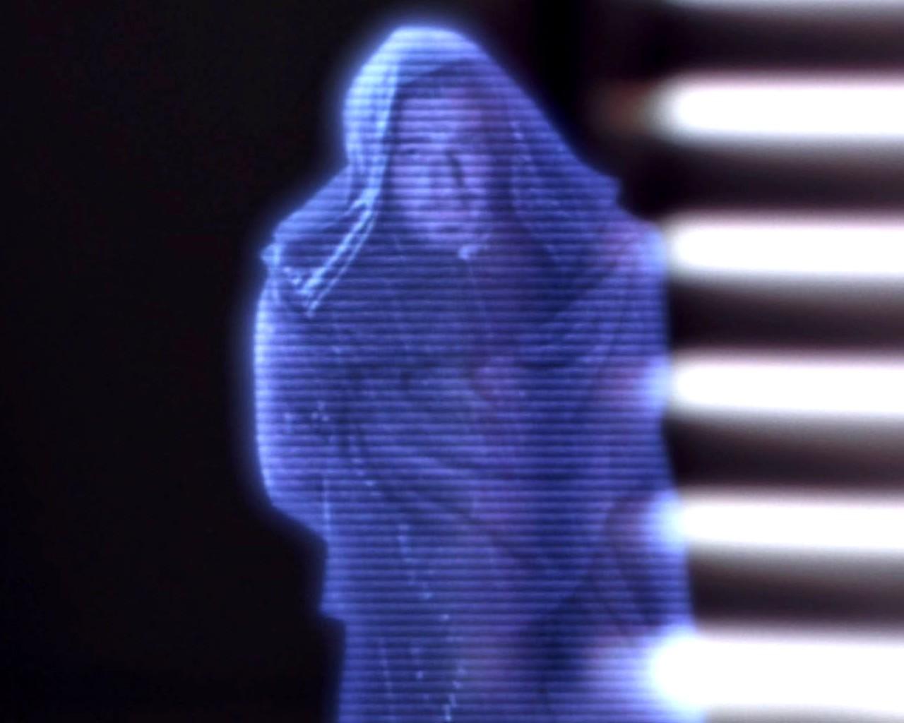 Hologramme/Légendes