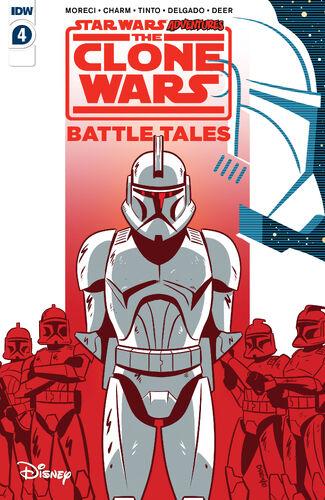 The Clone Wars – Battle Tales 4