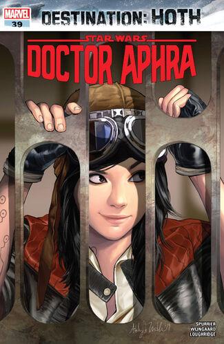 Docteur Aphra 39: La fin d'une vaurienne 3