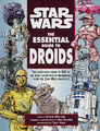 The Essential Guide to Droids