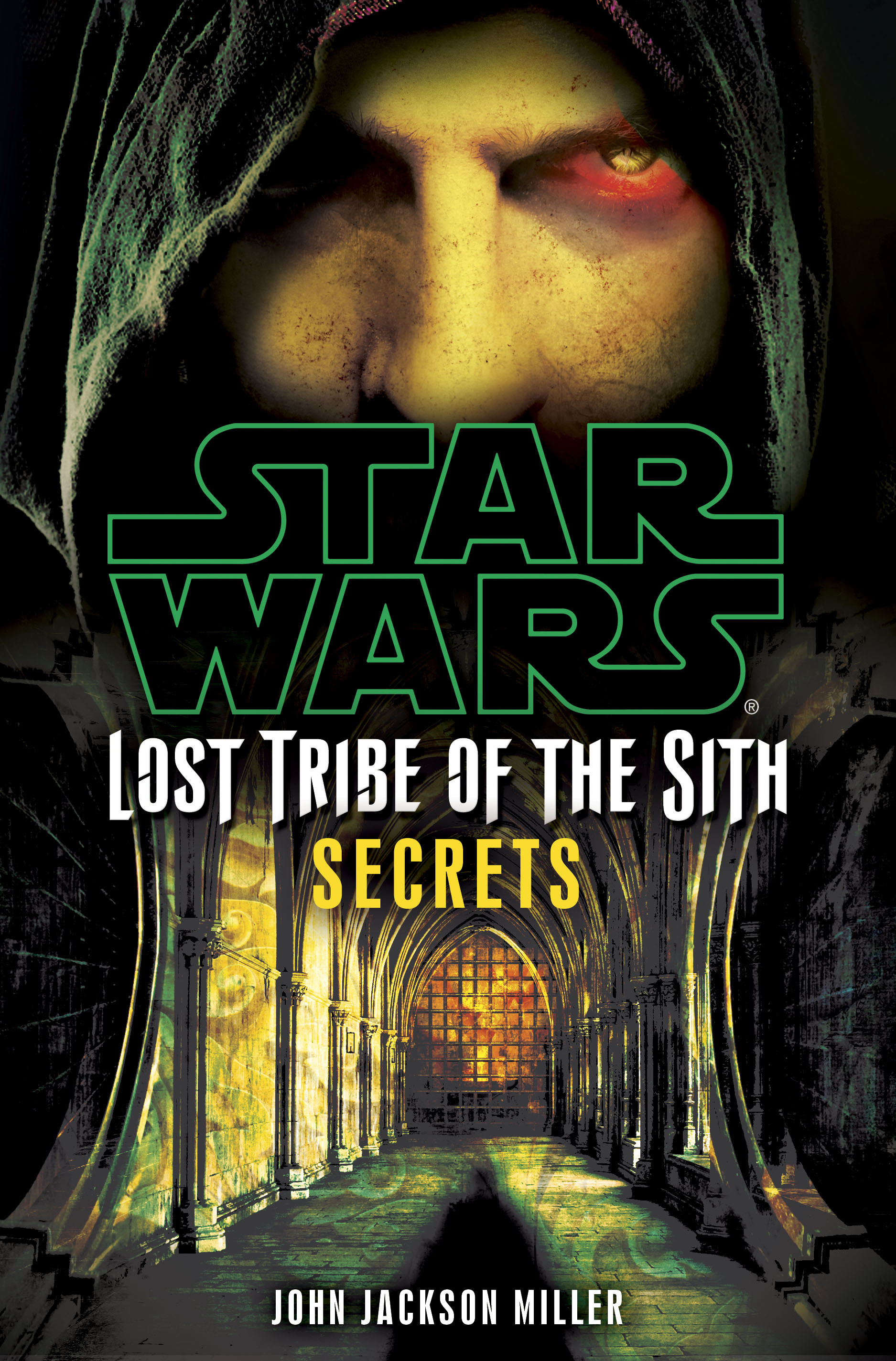 Lost Tribe of the Sith: Secrets