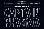 Star Wars - Capitaine Phasma