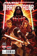 Star Wars Dark Vador 19