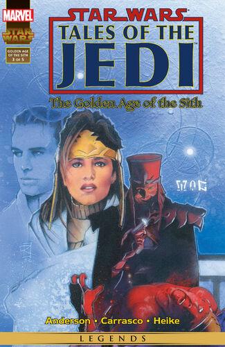 L'Âge d'or des Sith 3