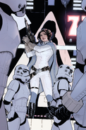 Star Wars 16 textless cover