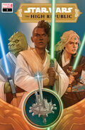 Star Wars: The High Republic (bande dessinée)