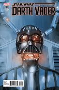 Darth Vader Dark Lord of the Sith 1 Era