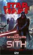Les Seigneurs des Sith - 1221
