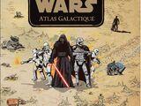 Star Wars Atlas Galactique