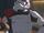 Commandant Stormtrooper du Premier Ordre non-identifié